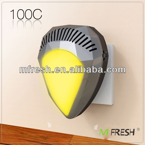 Mfresh YL-100Cair conditioner air cleaner spray