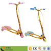 Factory direct supply kids 4 wheel kick scooter /scooter kids new model / widen pedal cheap kids scooter