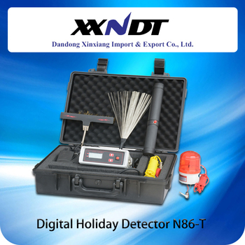 High Voltage Holiday Detector N86 T Buy High Quality