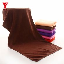 Microfiber towel Luxe Beauty Essentials Plush Microfiber Hair Towel