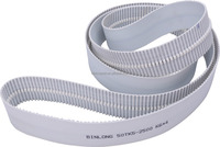 Special Pu timing Belts with Guild K6