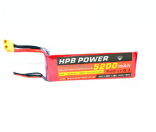 Rechargeable li-polymer 3S 5200mAh 25C li ion Lithium Polymer RC 11.1v lipo battery