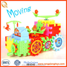 2016 best selling toy plastic interlocking toy for factory kids BK8888002
