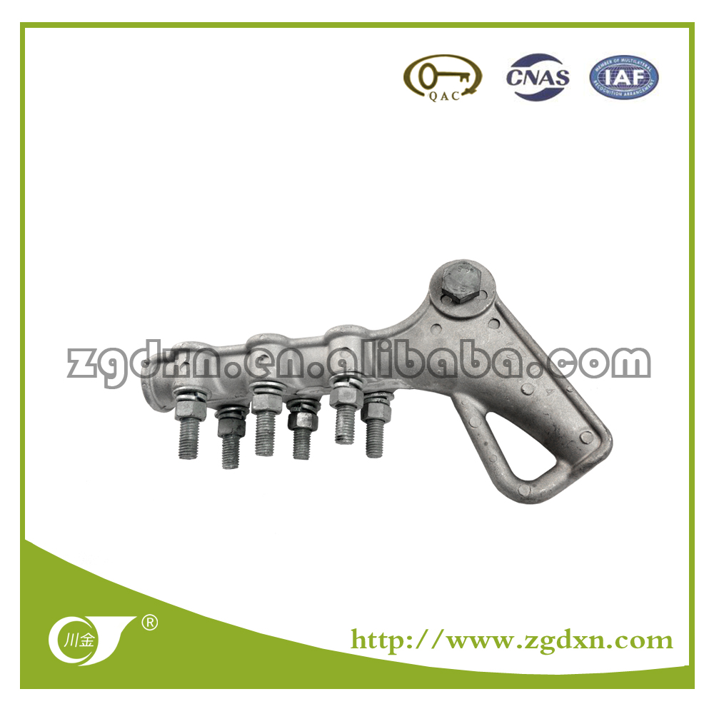NLL Series High Voltage Cable Clamp Overhead Power Line Cable Fitting