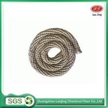 8 strand pp nylon polyester rope used in boat marine sea yacht