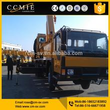 QY130K 6 Ton Ace Crane with low price