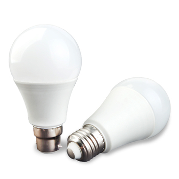 HOT SALE! Indoor Lighting A60 B22 E27 5W 6W 9W 12W 15W Led Bulb Lighting Lamp Driver rechargeable Led Bulb
