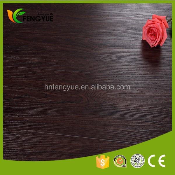 Luxury Commercial Use Waterproof pvc floor tile,vinyl plank flooring