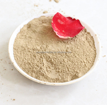 calcio bentonite argilla naturale