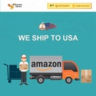 shenzhen/guangzhou/shanghai warehouse ship agent to the us amazon