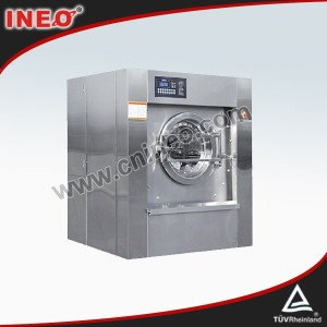 Large Size Electric Hotel 50kg Laundry Industrial Washing Machine/Washing Machine For Laundry/Laundry Automatic Washing Machine