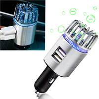 2020 New Trending Premium Luxury Car Gadgets New Product Ideas (560,0000,Car air Purifier JO-6291)