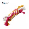 2018 Hot Pet Products Cotton Rope Pet Toy For Dogs