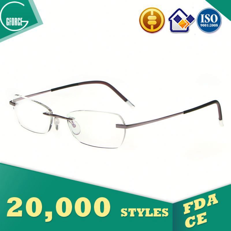Eyeglasses, bamboo optical frames, cellulose