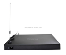 GOOD quality Dinstar DWG2000G-32G SIP and H323 32 ports GOIP GSM VOIP Gateway/GSM Gateway