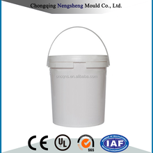 Hot Sale Platic Bucket PP Plastic Raw Material