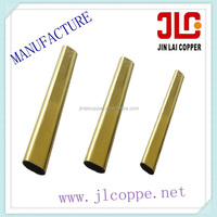 Shaoxing Custom Precision Brass Tube C