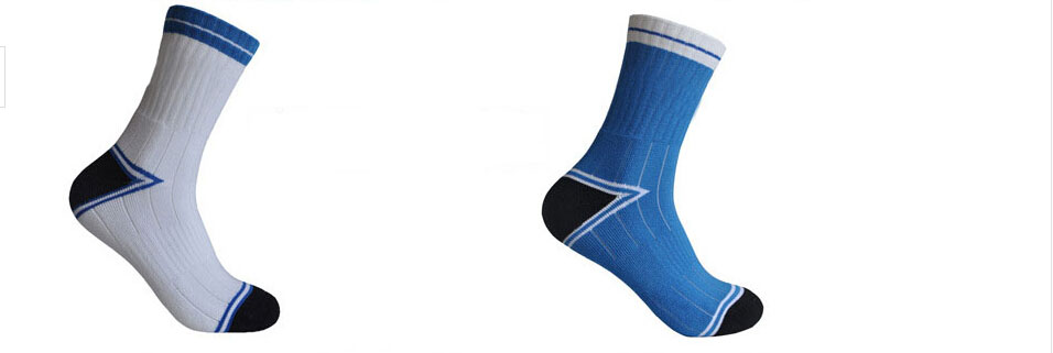 2017 Newest Cool Colorful High Quality Sport Custom Design Men Basketball Socks