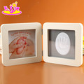 2016 wholesale fashion kids wooden photo frame W09A042