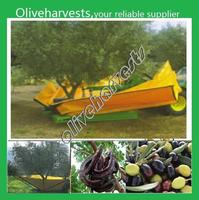 hydraulic olive harvest machine