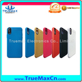 New Arrival TPU Rubber Slim Case for iPhone X