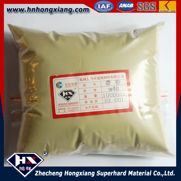 industrial diamond powder/synthetic diamond dust/diamond abrasive powder