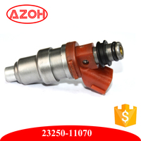 Japan Original Car Parts Fuel Injector Assy 23250-11070 fit For Toyota Camery Avalon 1995-2004