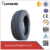 2015 new luxury suv car tire/tyre made in china dongying , pcr tire for sport car tire/tyre price