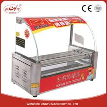 Chuangyu Hot China Products Wholesale Hot Dog Warmers/Red Hot Dogs for Sale