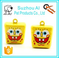 Cute Cartoon Shape Wholesale Lovely Cute Pet Bell Dog Accessories