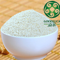 wholesale white color millet seeds ,China