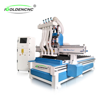 closets machinery fast speed china cnc router woodworking machine