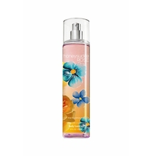 Newest!!! Body Luxuries sweet scent honeysuckle rose light body mist for women