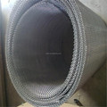 430/201 stainless steel sheet/plate mesh screen