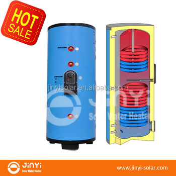 CE certification 100 to 1000 Liters Stainless Steel Solar Water Tank, Solar Water Boiler, Water Storage Tank