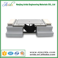 Watertight Aluminum Building Expansion Joint In