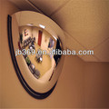 Key light Excellent Acrylic Half Dome Mirror in shanghai