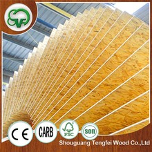 Excellent,OSB/1 OSB/2 OSB/3 Grade and Poplar,Wood,Hardwood,Pine Material difference osb2 osb