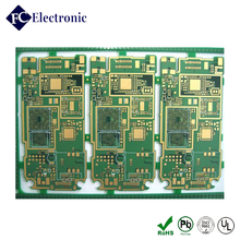 android smart phones motherboard circuit board pcb