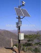 Low Price wireless indoor outdoor weather station Soil moisture