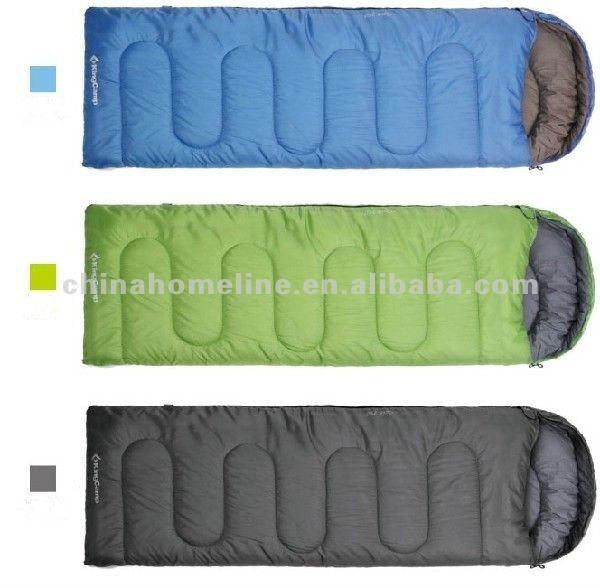 170T Polyester Camp Sleep Bag 52190