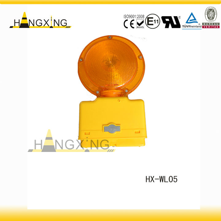 12volt flashing/steady burning warning lamp