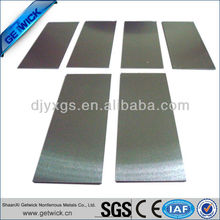 High quality cobalt plate sheet with best price for sale
