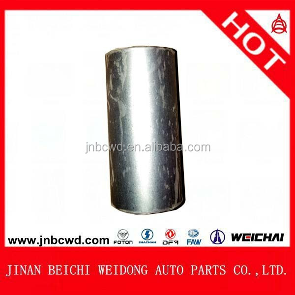 Weichai engine parts, piston pin, engine piston pin bushing