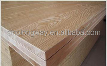Furniture grade 4x8 one side white melamine plywood to for Furniture grade plywood