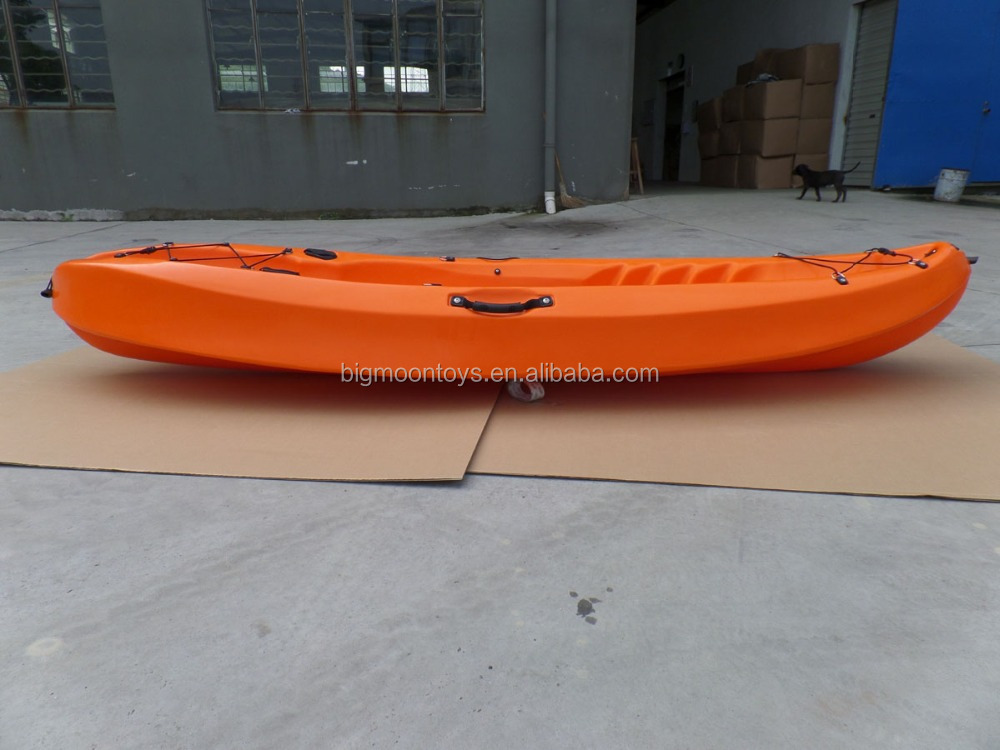 Rotomolded Double Sea Kayak