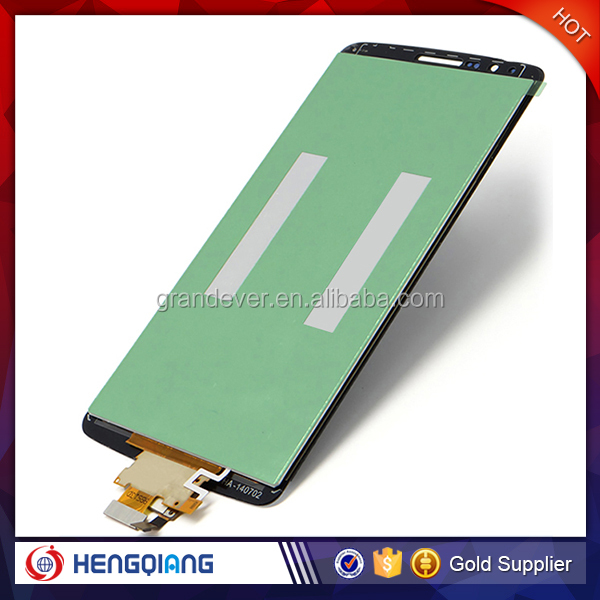 Mobile phone screen lcd touch for LG g3 lcd repair parts, for g3 lcd display assembly
