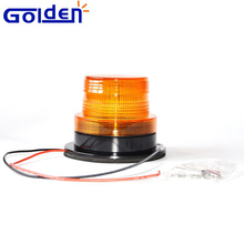 10V-110V led warning beacon light with high waterproof ip66