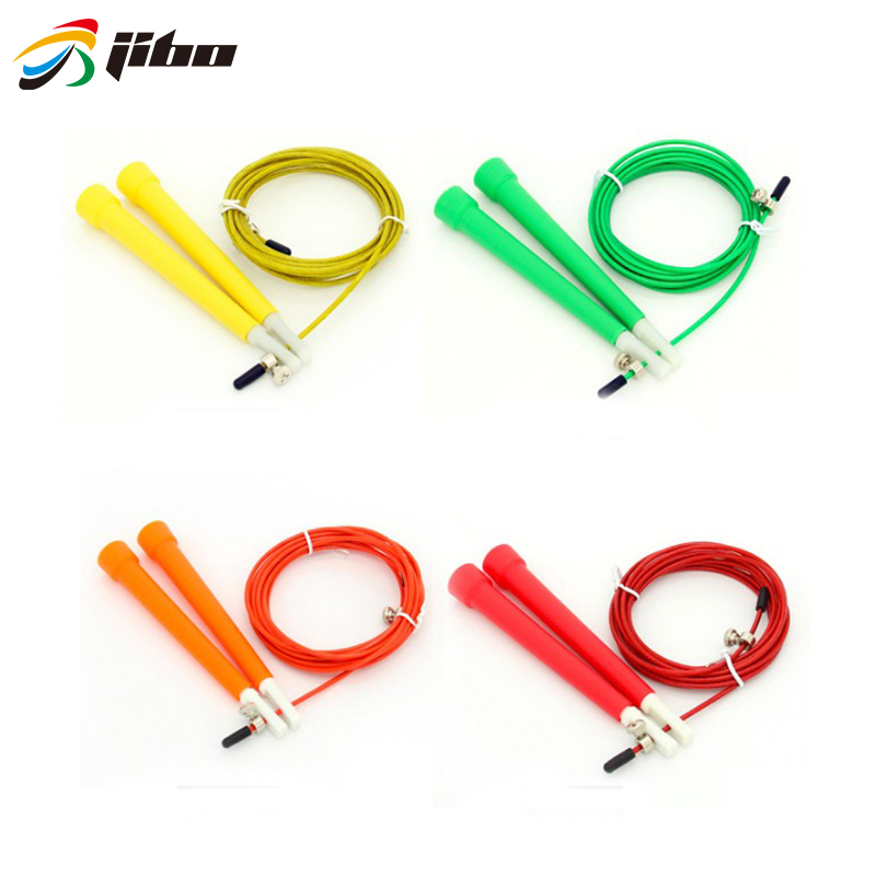 High quality jump rope weight jump rope with PP handle