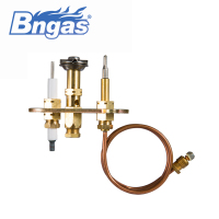 B880216 Gas Stove Burner Parts Gas